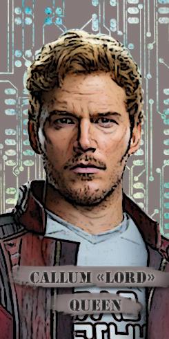 Maxwell Anderson, le gladiateur Callum-avatar