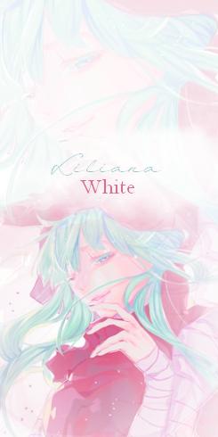 Ève Alpha - Libre  Liliana-avatar